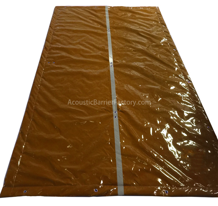 Portable Acoustic Panels  sc 1 st  Acoustic Barrier Factory & Portable Acoustic Panels u2013 Acoustic Barrier Factory
